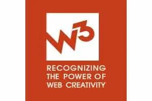 FW3 Award Logo