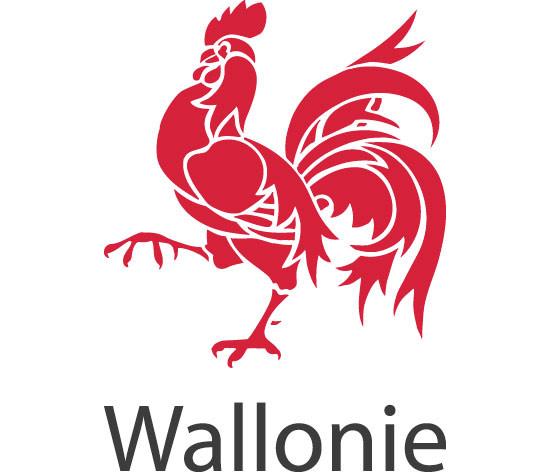 Région wallonne - logo