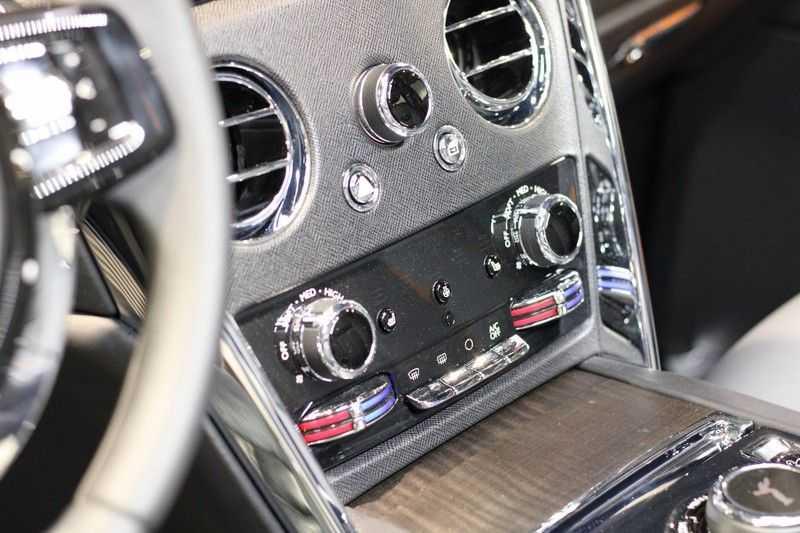 Rolls-Royce Cullinan 6.75 V12 afbeelding 7