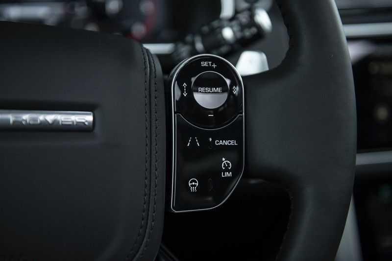 Land Rover Range Rover 4.4 SDV8 Autobiography Head Up, Adaptive Cruise Control, Gekoelde/ Verwarmde stoelen, Massage Functie afbeelding 18