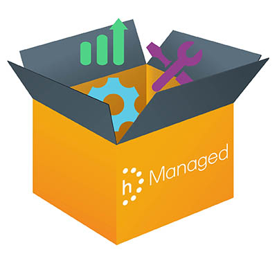 Managed package