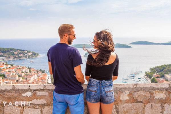 Sightseeing Checklist When Sailing Croatia's Islands