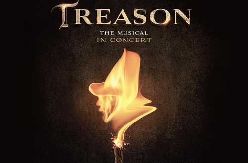 Treason the Musical in Concert