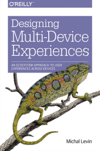 designing multidevice experiences