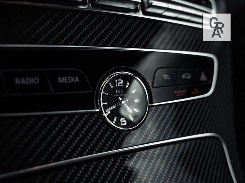 Mercedes-Benz C-Klasse C63 S AMG-klasse 63 AMG S afbeelding 19