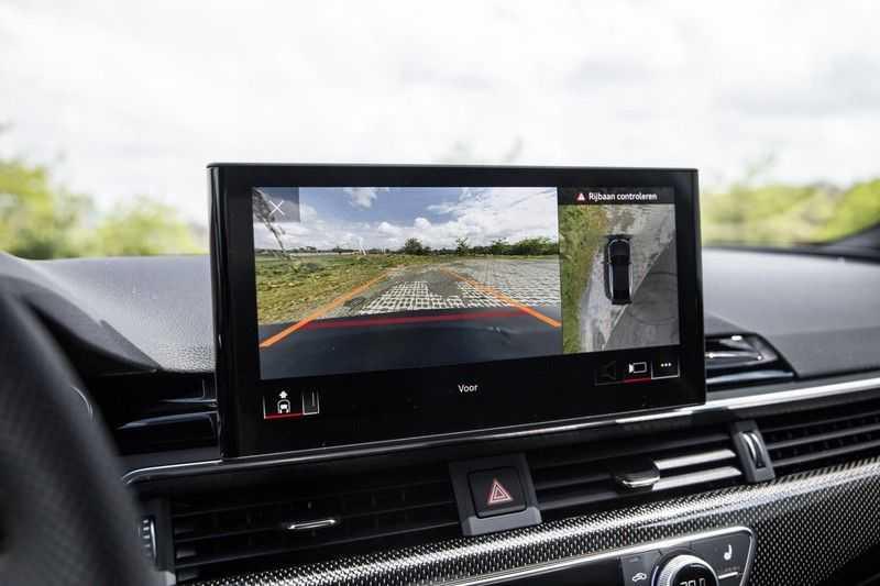 Audi A5 Coupé 45 TFSI quattro S edition Edition One   2 x S-Line   Navigatie   360 Camera  Head-Up Display   Leder/carbon interieur   Matrix LED   S-Sportstoelen   Garantie tot 10-2025* afbeelding 12