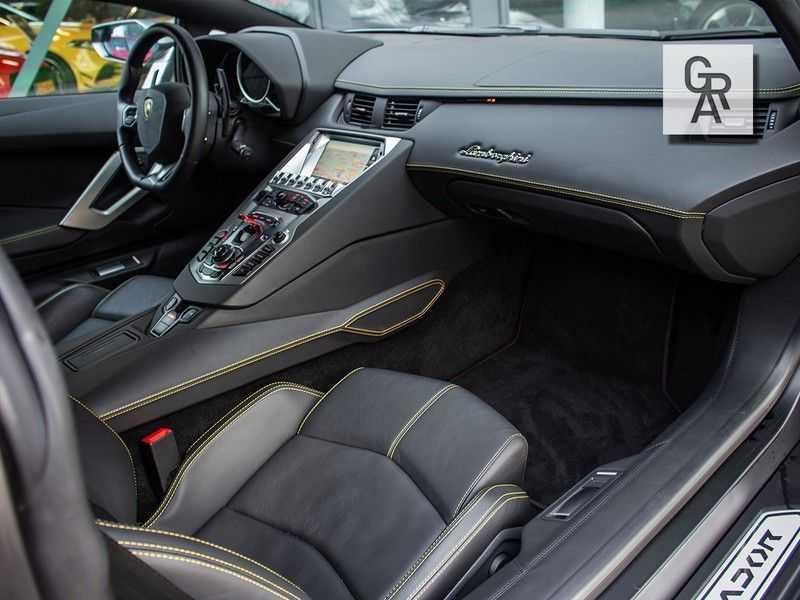 Lamborghini Aventador 6.5 V12 LP700-4 | Lift systeem | 20 inch wielen | Navigatie | afbeelding 5