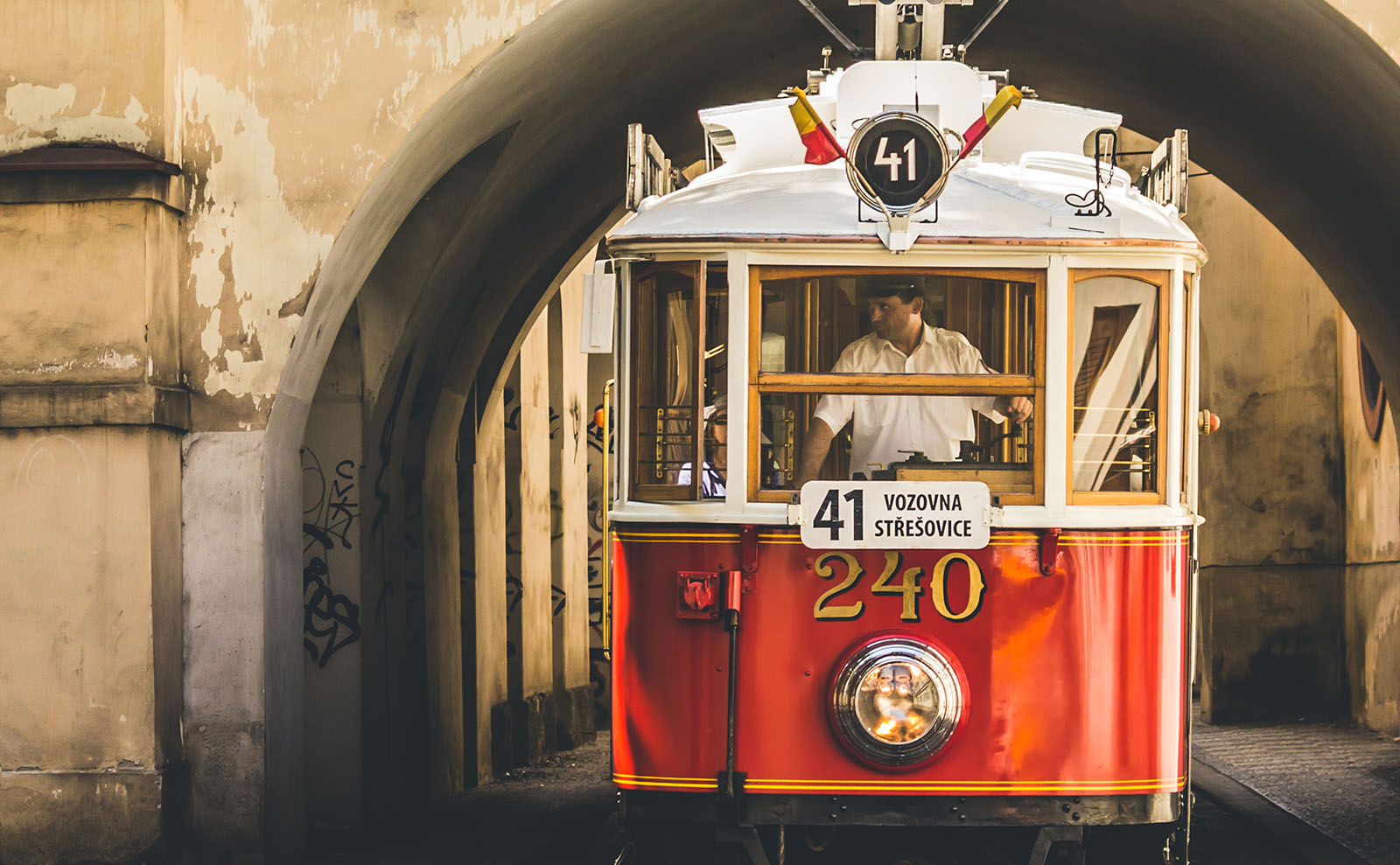 SSoP Podcast Episode 01 — Prague: Castles and Cobblestones