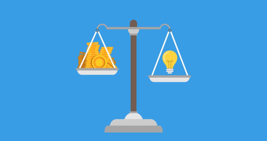 forretningsplan og værditilbud