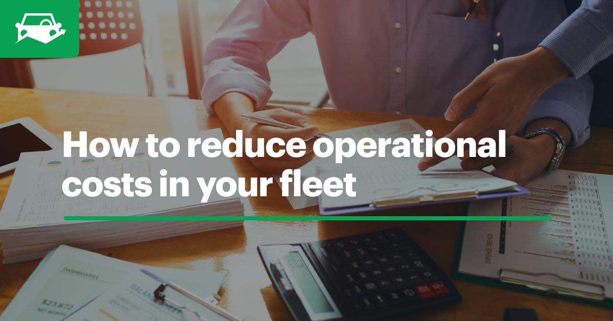 Fleet cost blog visual