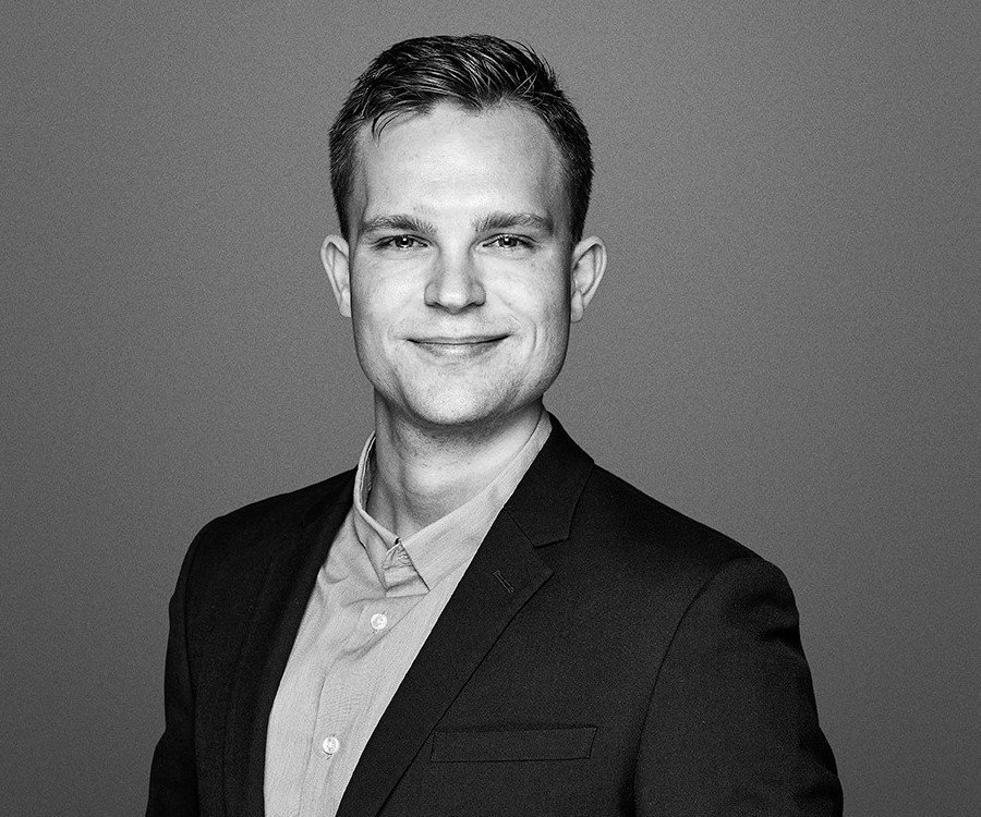 Mathias Balsløw is a skilled director and developer with management consultancy experience working with Dynamics NAV, now Dynamics 365, by Microsoft, Python, Robotic Process Automation tools like UiPath and Nintex RPA, and more.