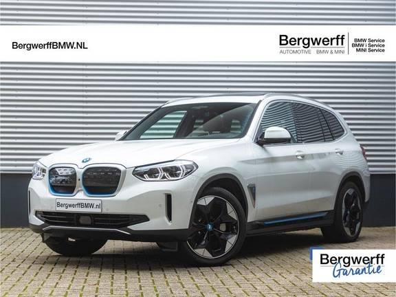 BMW iX3 High Executive - Trekhaak - Direct Beschikbaar!