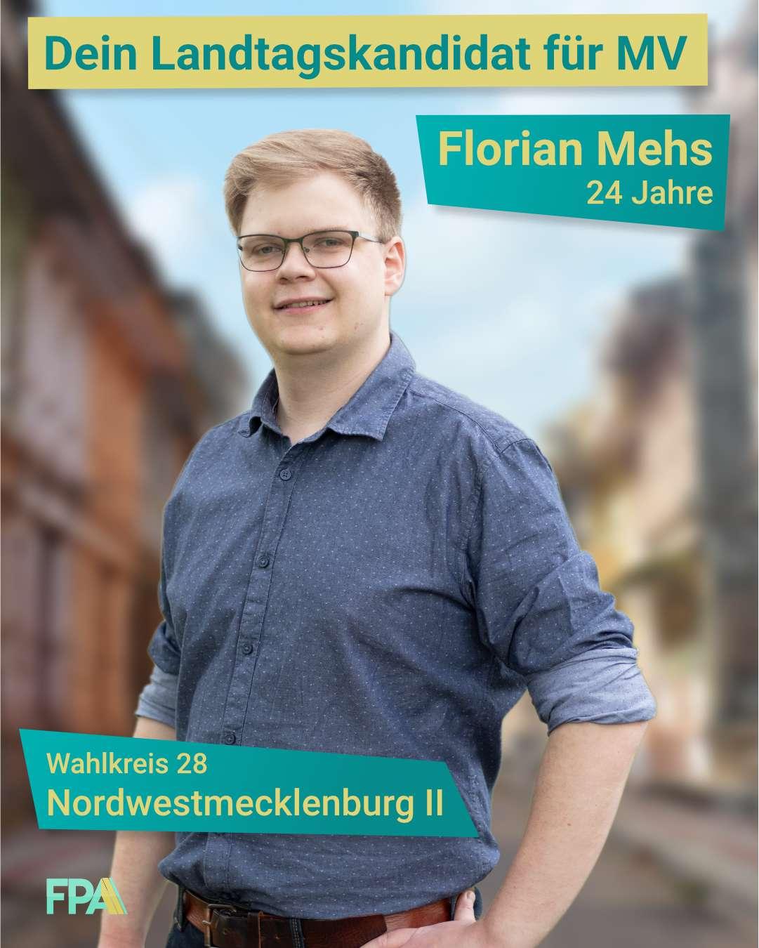 Florian Mehs