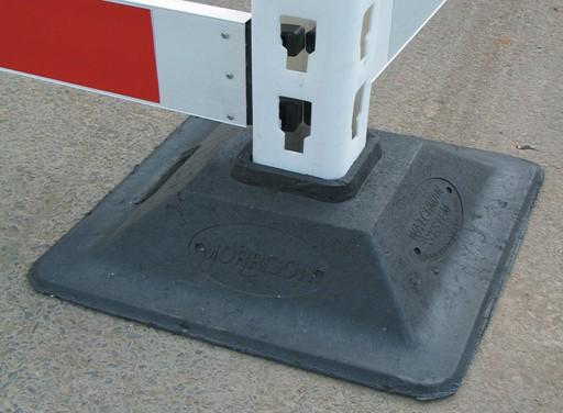 watchman barrier-foot