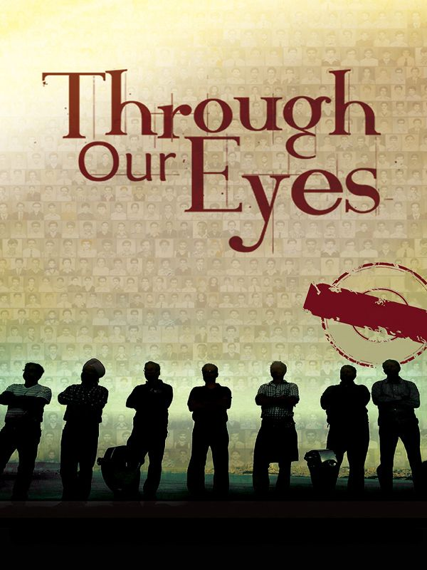 through-our-eyes