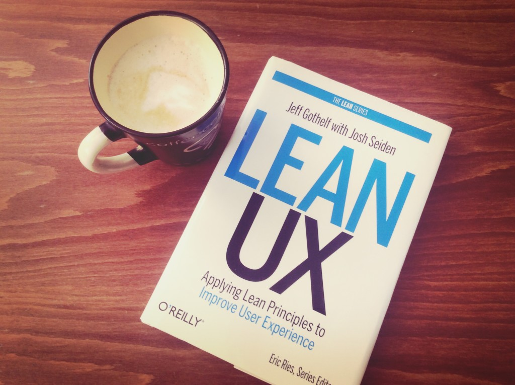 Importance of lean UX in creating products people love