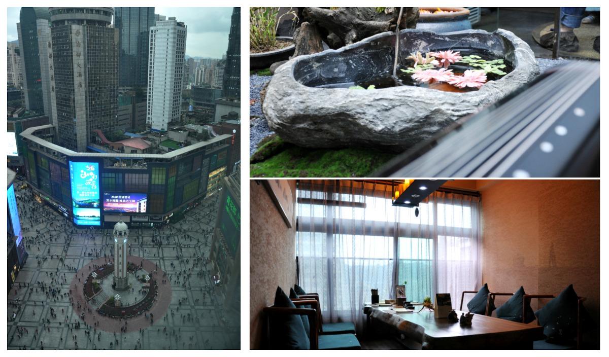 Chongqing Ren Ren Su Yang