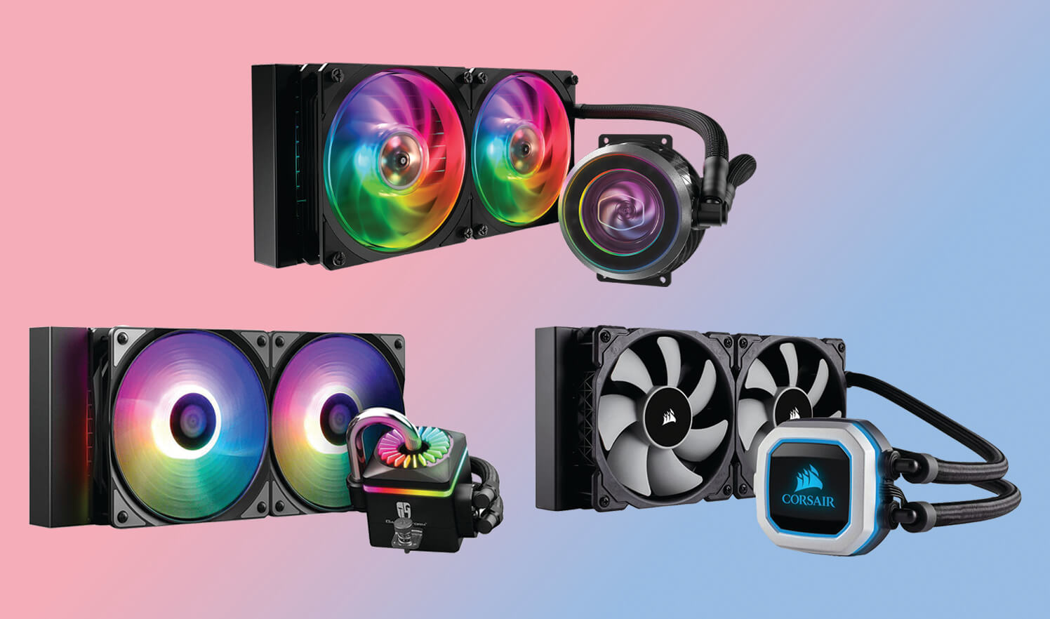 Best Liquid CPU Coolers: Best AIO Coolers For Your PC!