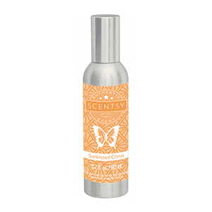 Picture of Sunkissed Citrus Room Spray