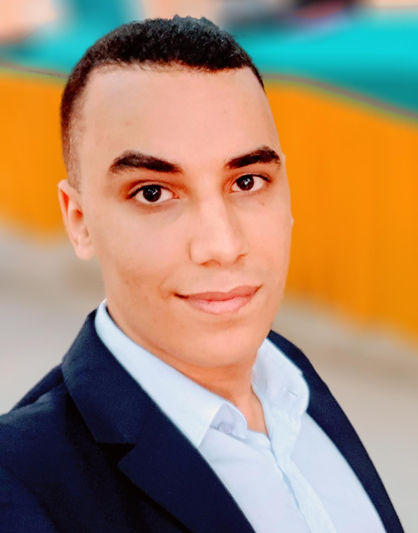 Youssef Naimi