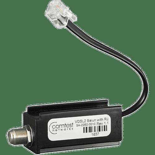 Universal VDSL2 Baluns-3 product image