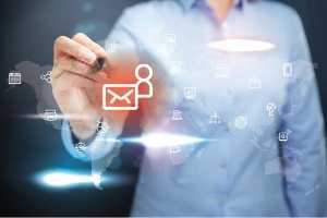 configura correctamente tu correo electrónico