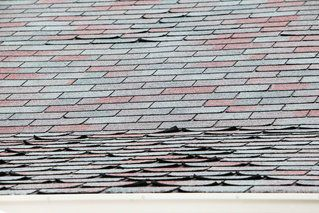 Roofing Solution Damaged three tab shingle roof