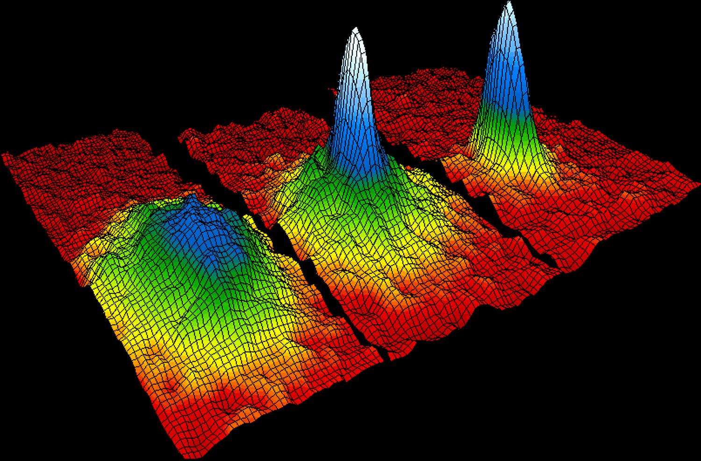 bose-einstein-condensate