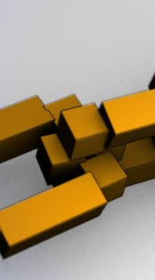 Building a block-chain database the right way