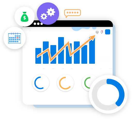 Comprehensive Payroll Reports