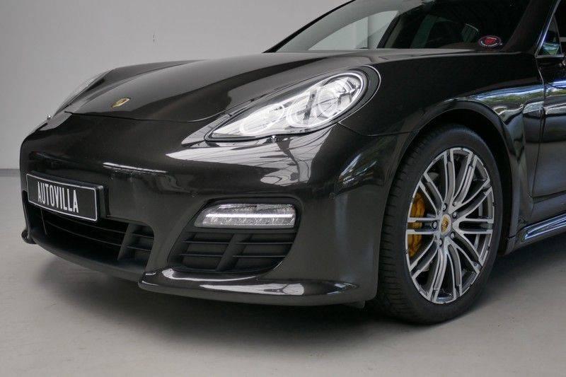 Porsche Panamera 4.8 4S GTS-Pakket - Bose afbeelding 13