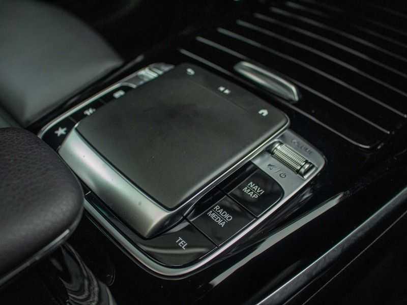 Mercedes-Benz A-Klasse A35 AMG 4MATIC Premium Plus afbeelding 20