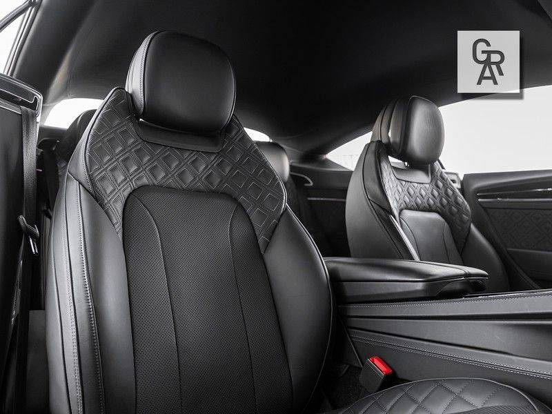 Bentley Continental GT 6.0 W12 afbeelding 10