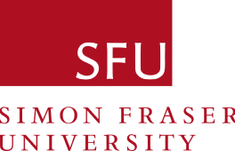 logo simon fraser university