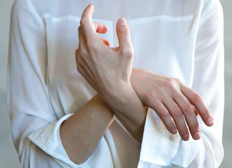 How CBD Can Curb Chronic Inflammation