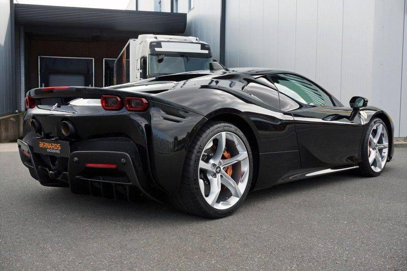 Ferrari SF90 Stradale 4.0 V8 HELE *Lift *Full carbon afbeelding 3