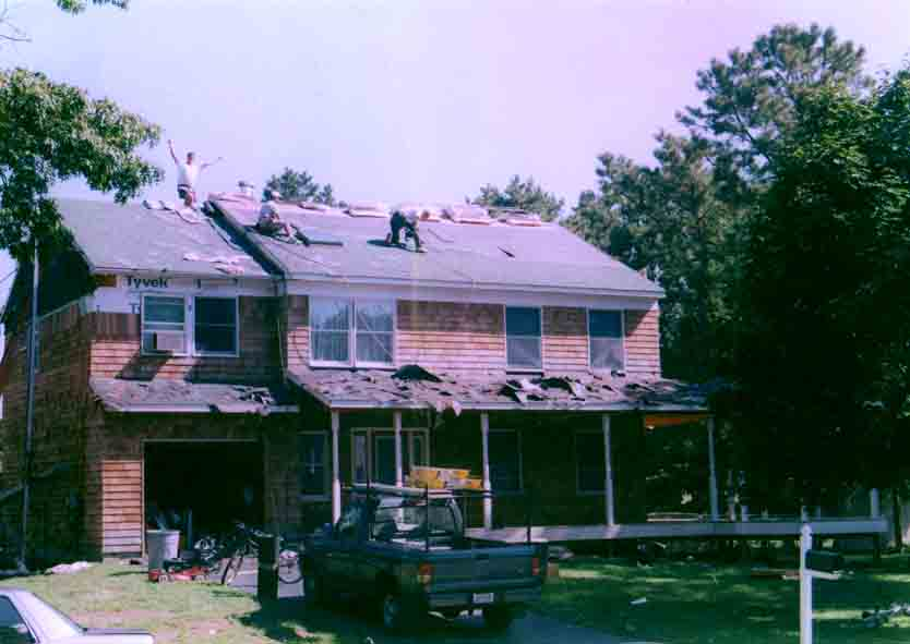 Roofing Blakewood Construction 01