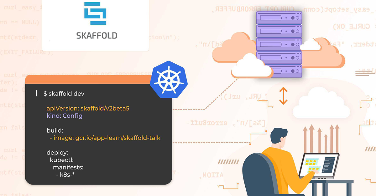 Skaffold - Building and Deploying Kubernetes Apps Simplified!
