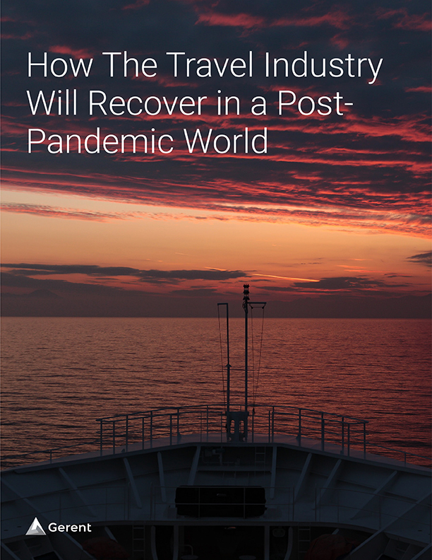 How The Travel Industry Will Recover in a Post-Pandemic World Cover