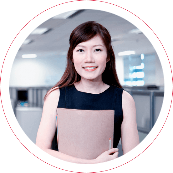 Tan Hwee Ching, Senior Account Manager, Service Partner Relations