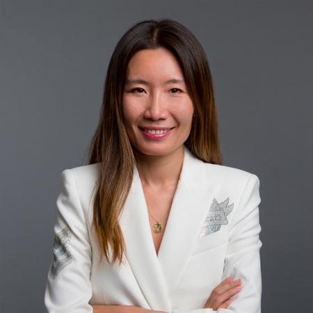 Camille Zheng