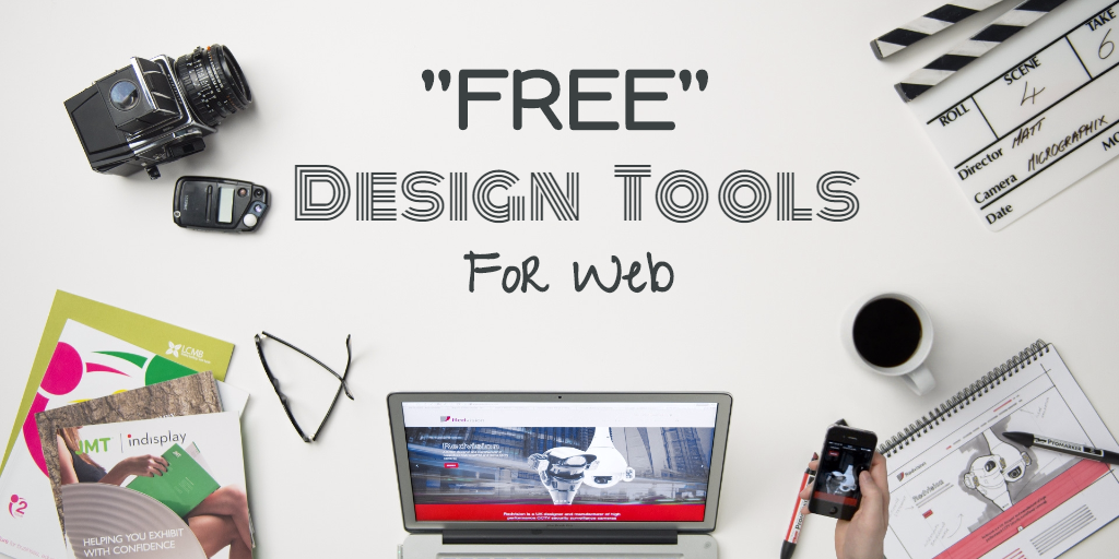 Hero photo for 18 Free Online Image Editors and Font Tools For the Web