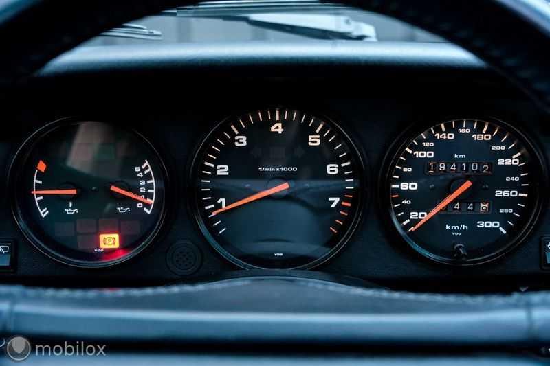 Porsche 911 Coupé 3.6 Carrera 4 afbeelding 25
