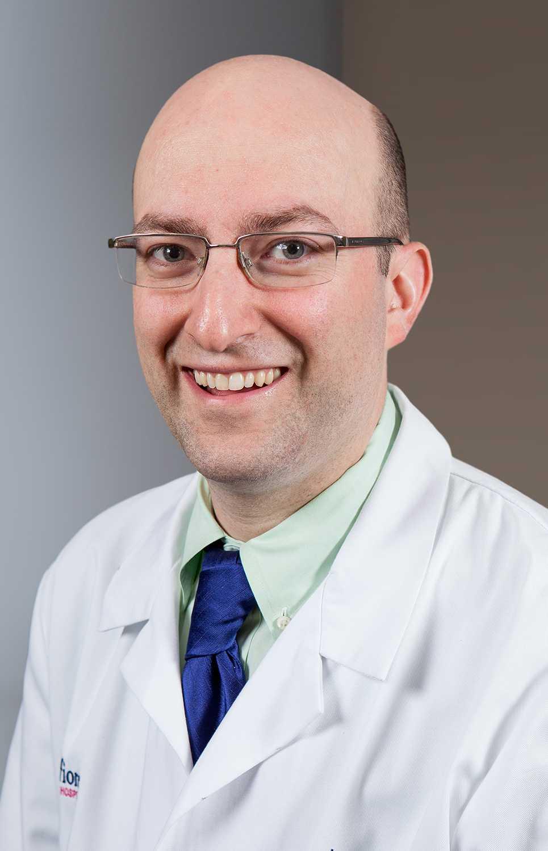Lewis Eisen, MD