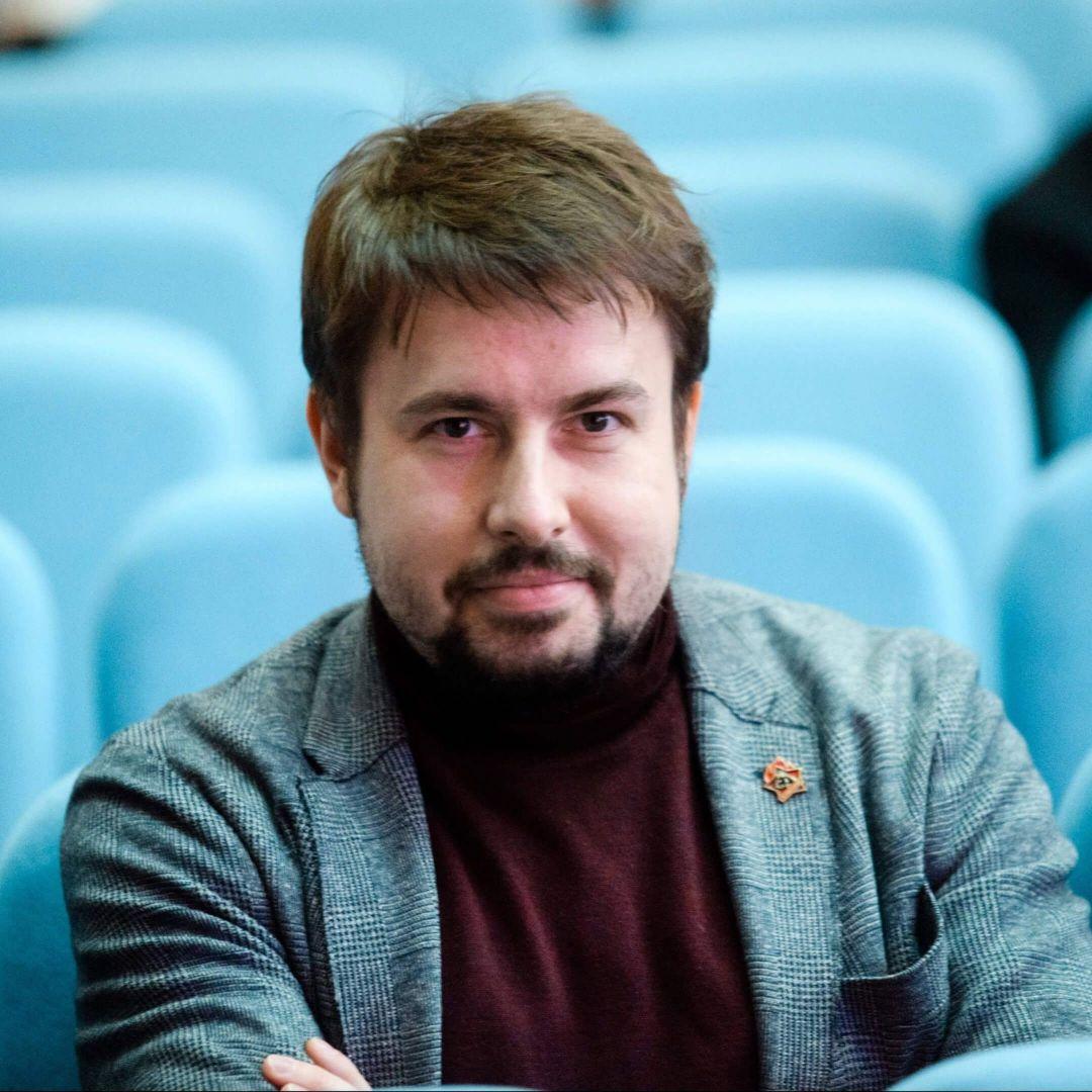 Кирилл Телин / polit.msu.ru