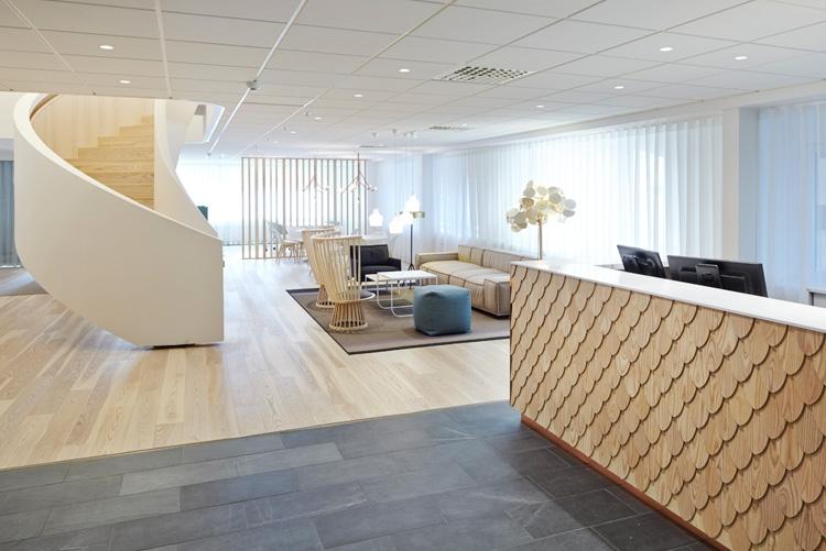 Stora Enso Office