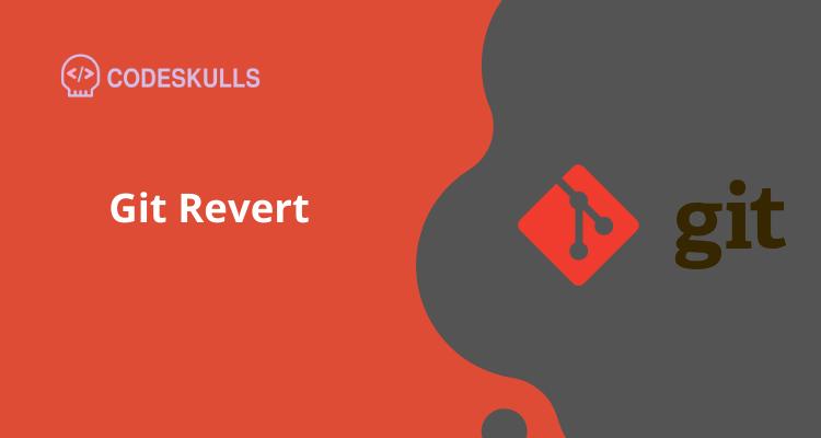 Git Revert
