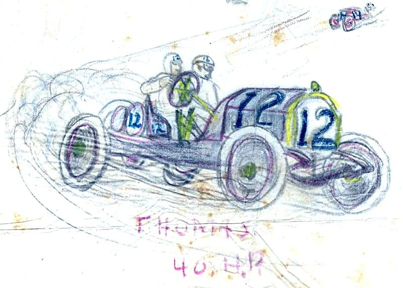 Thomas 40hp 12