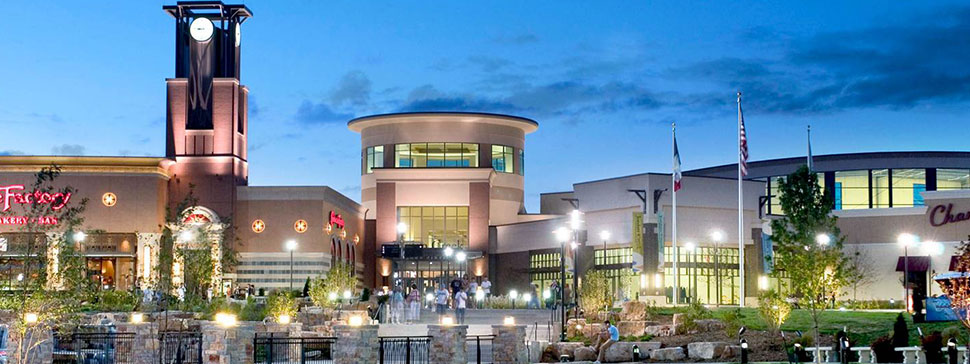 Jordon Creek Mall - Des Moines, IA