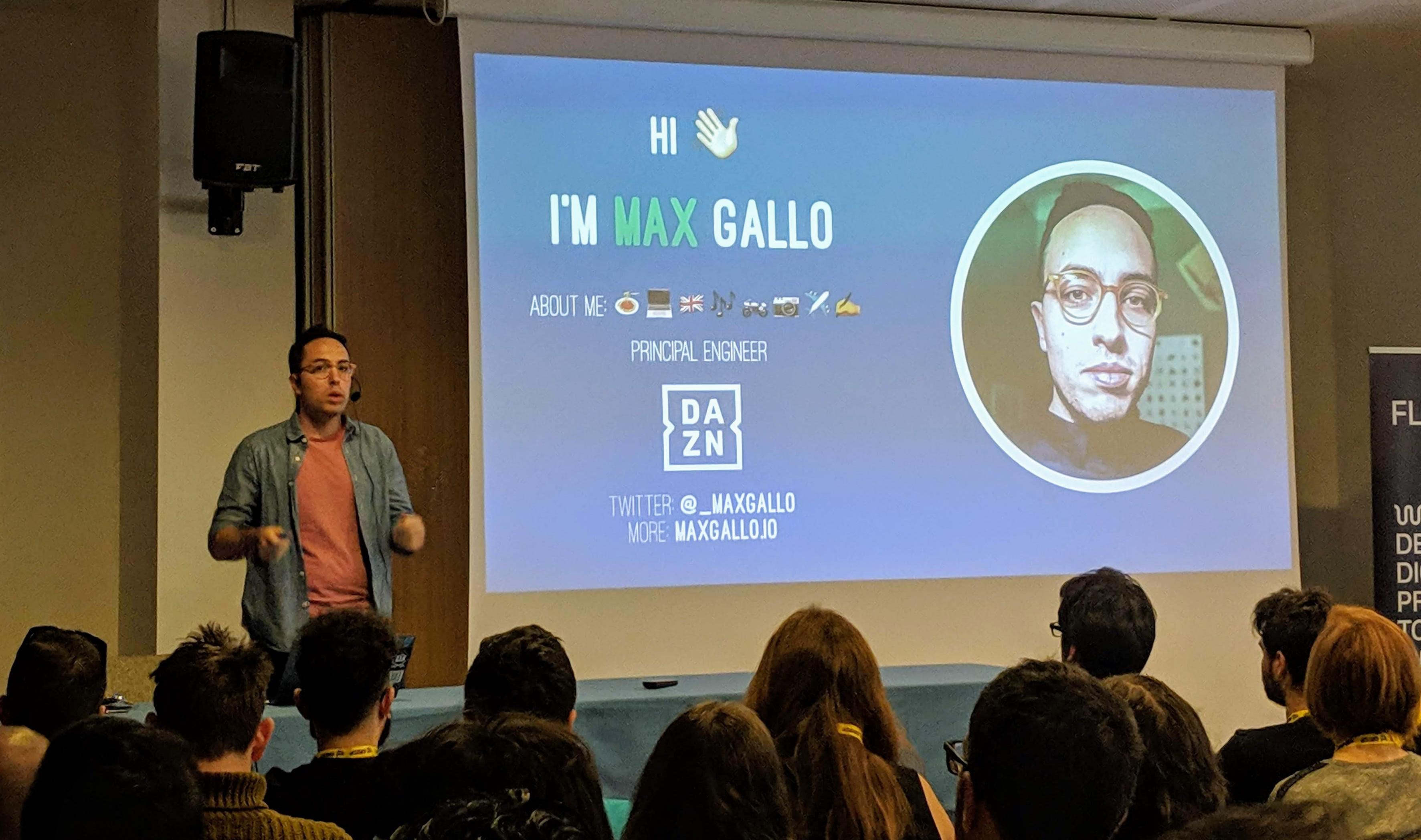 Max Gallo rewrites R X J S